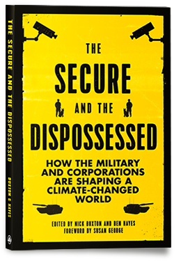 The Secure and dispossessed
